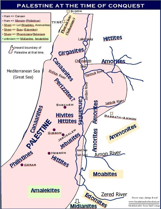 Joshua Characters Of The Bible 2 Good Shepherd