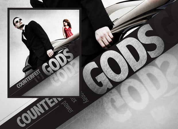 A Study Guide to Counterfeit Gods - Preach It, Teach It